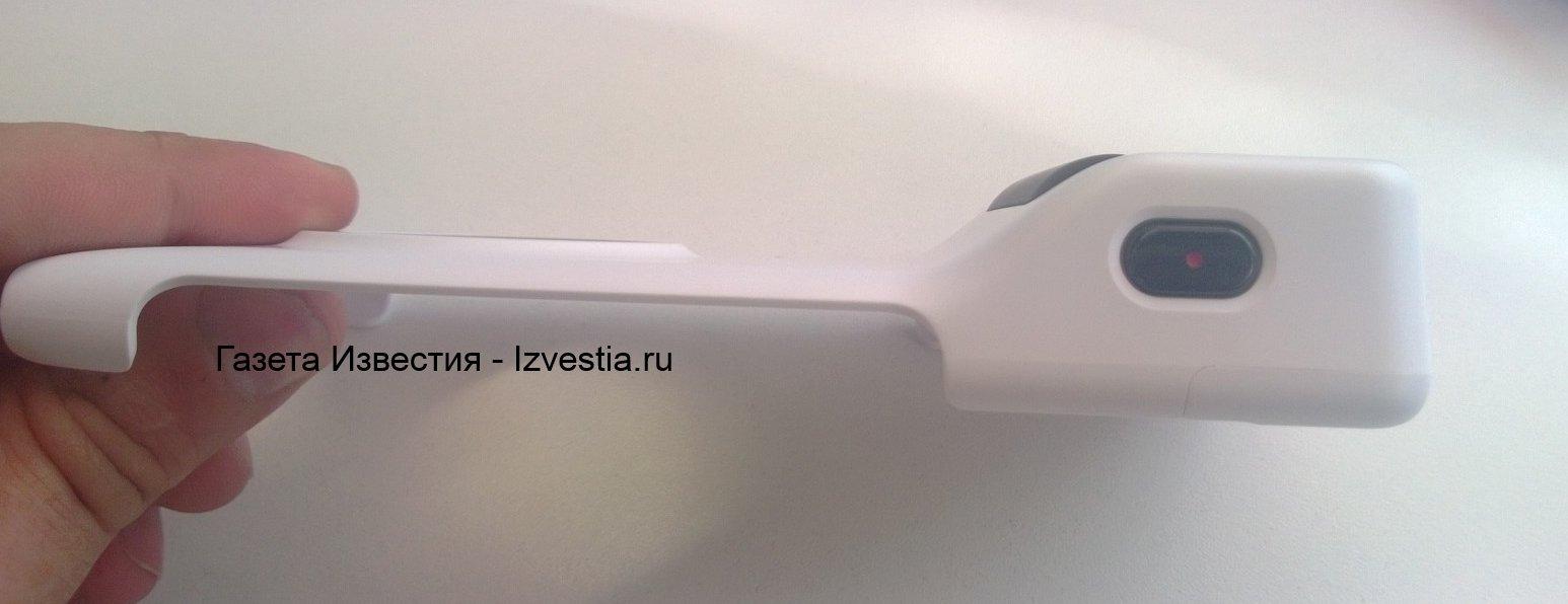 Nokia Lumia 1020 получит специальный чехол-зарядку