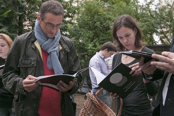 В конкурсе проектов музея дома Мельникова победили «Тапки»