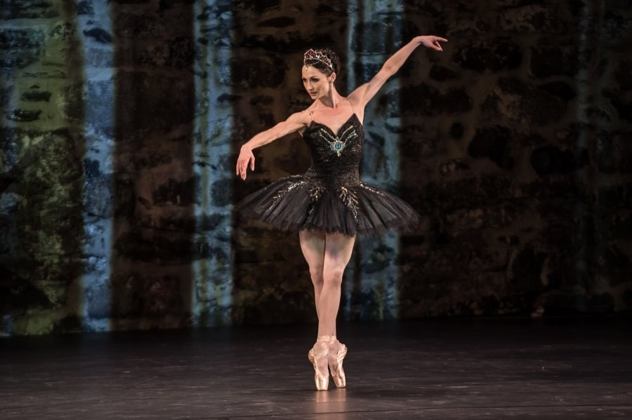 Оперный фестиваль в Савонлинне прирастет балетом