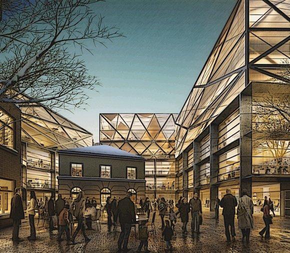 «Строительство «Музейного городка» идет, но на архитекторов денег нет»
