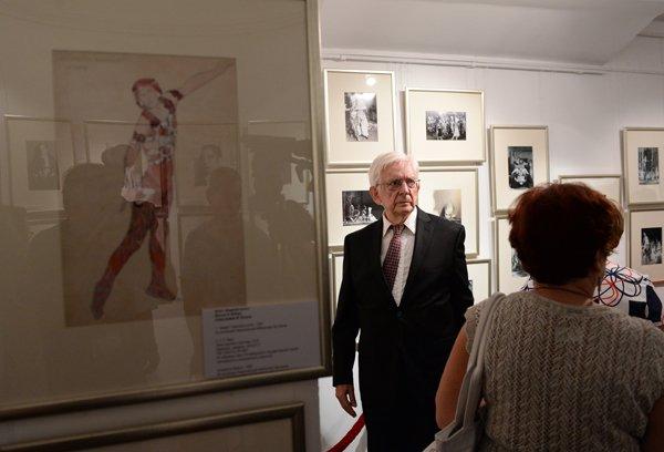 «Русские балеты полковника де Базиля» вернулись в Россию