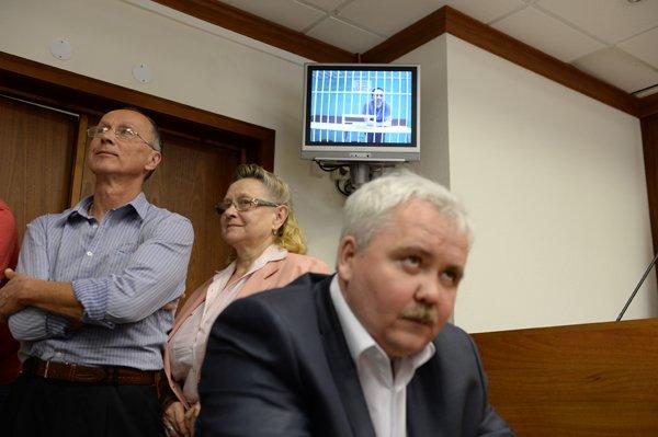 Дмитриченко: «Обвинение строится лишь на моем знакомстве с Заруцким»