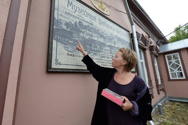 Коломенский посад превратится в музейный квартал