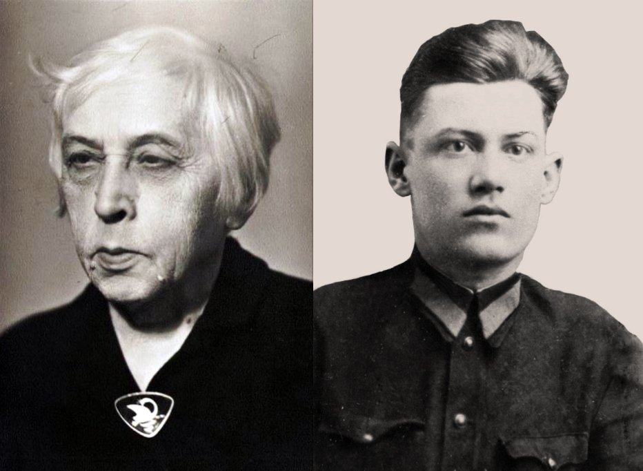 «Бабушка скрывала, что ее муж — белогвардейский полковник»