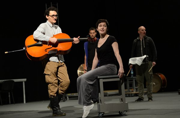 Театр Наций отметит 450-летний юбилей Шекспира