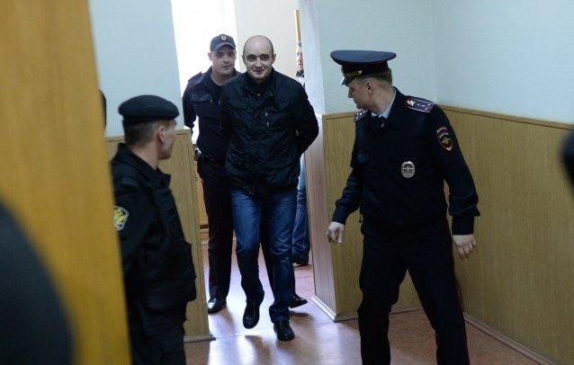 Дмитриченко: «Надеюсь, суд даст оценку аморальному поведению Филина»