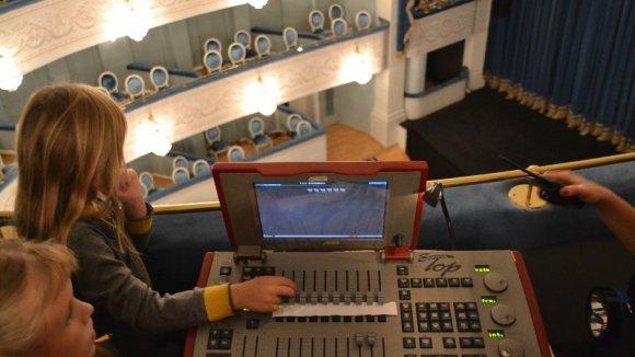 Андрей Могучий вырастит «вменяемое поколение» с помощью театра