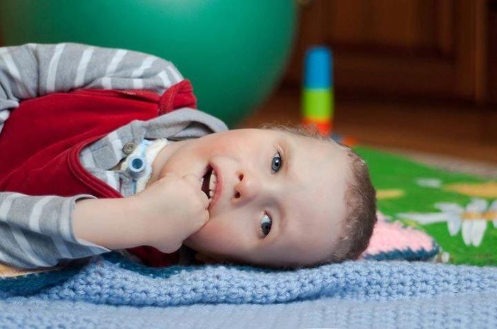 Поможем 6-летнему Егору Исаеву дышать самостоятельно