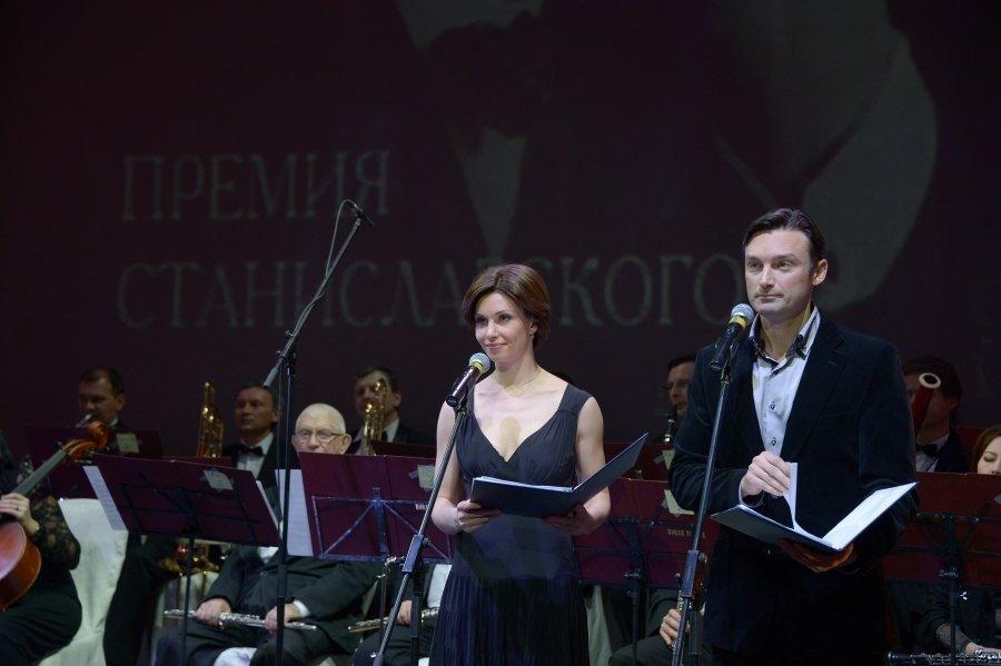 «Звезда театрала» поспорила со Станиславским
