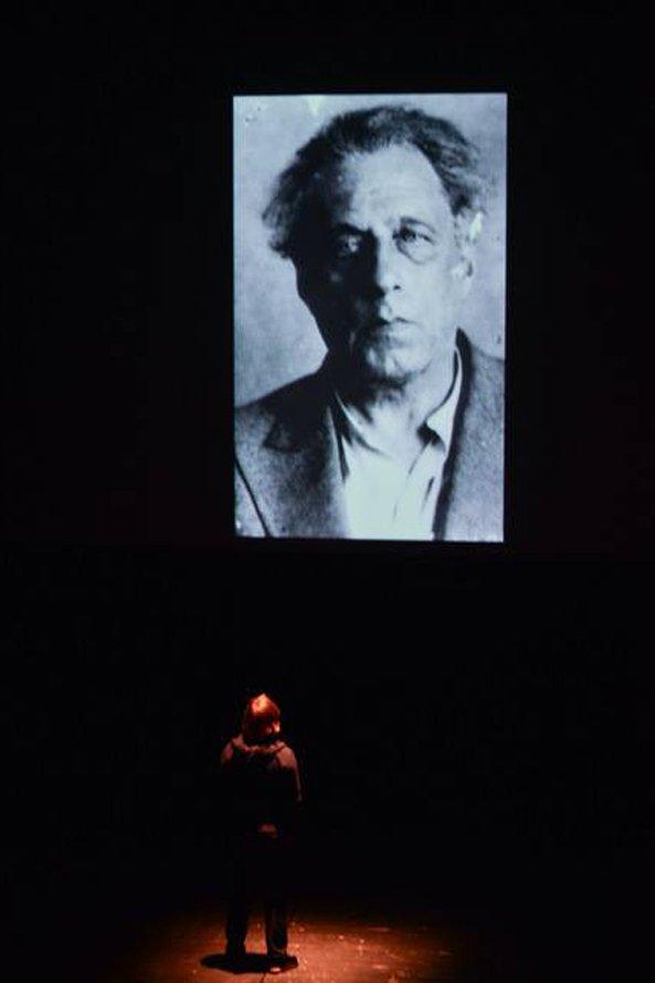 Семь театров на одной сцене отметили 140-летие Мейерхольда