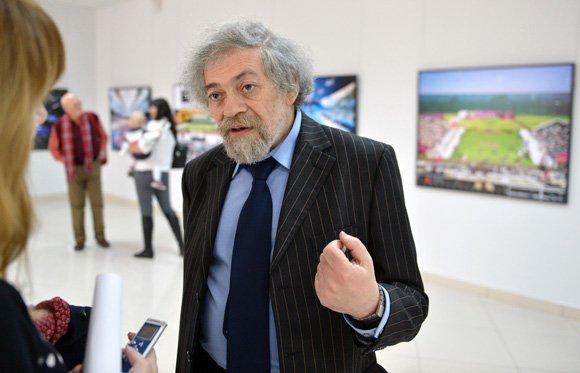 В Москве открыли «ФотоВизу»