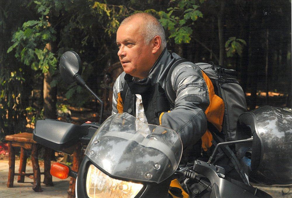 Дмитрий Киселев: «Поведение Запада граничит с шизофренией»