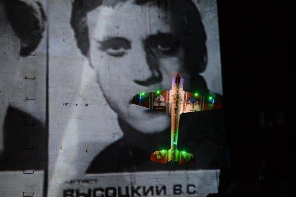 Театр на Таганке заменил Высоцкого на Шевчука