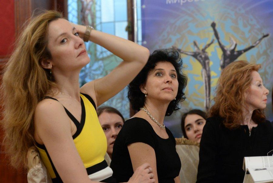 В Большом театре в 22-й раз вручили балетный «Оскар»