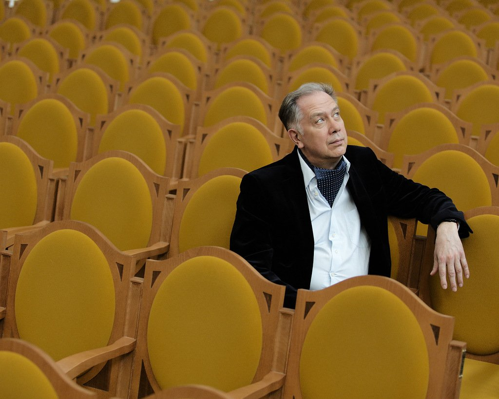 «Звонки для Большого зала консерватории мы выбирали на ученом совете»