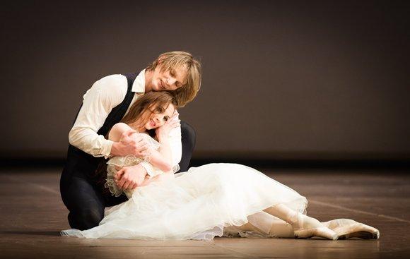 «На Украине должен быть балет»