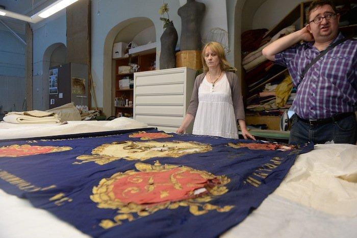 Символ Русской эскадры вернется в Севастополь