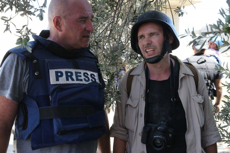 К поиску Андрея Стенина подключилась ОБСЕ