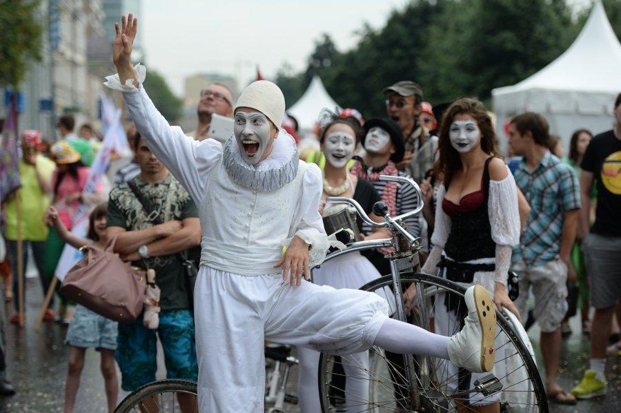На День города организуют 200 праздничных площадок