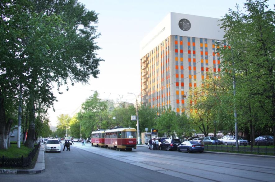 Шуховская башня может стать центром культурного кластера