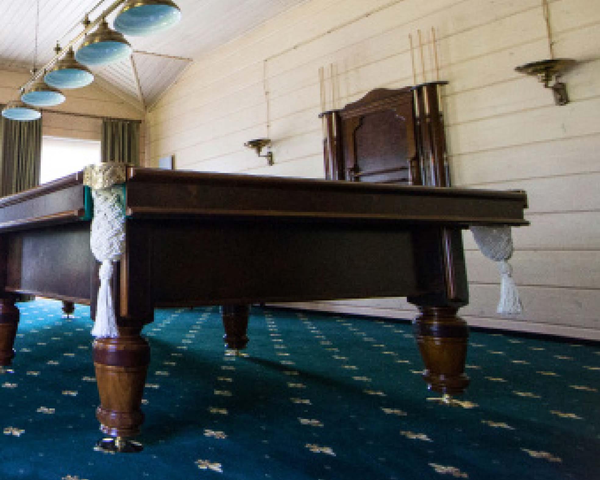 «Дачу Сердюкова» открыли для туристов