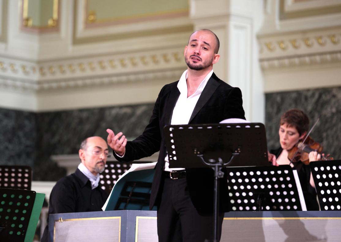 Андрей Решетин: «Я командирован из «Аквариума» на другую деятельность»