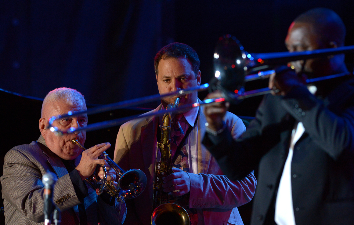 Koktebel Jazz Party как торжество джазовой дипломатии