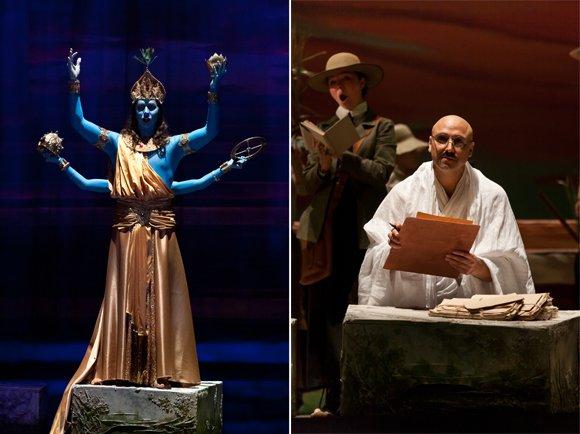 Ганди, Лев Толстой и Мартин Лютер Кинг встретились в Екатеринбурге