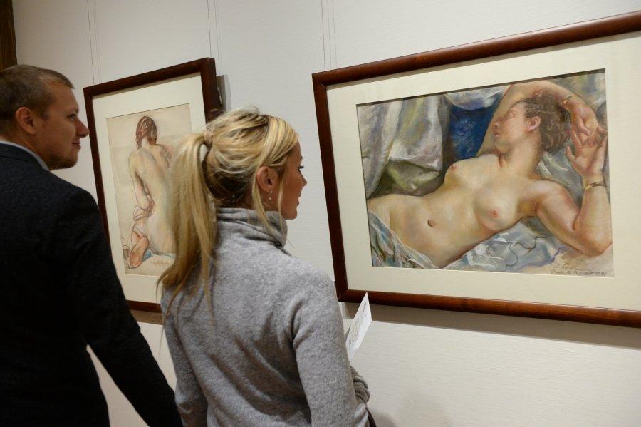 В Третьяковской галерее показывают «Магию тела»
