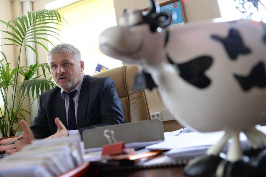Москва не будет продавать агрохолдинг из-за санкций