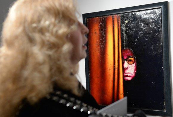 В Третьяковской галерее отмечают юбилей Георгия Костаки