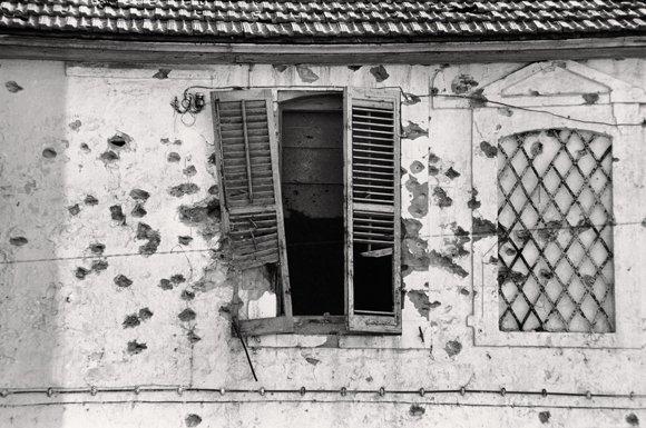 Москвичи посмотрят на «Войну глазами жертв»