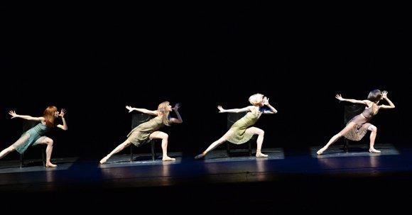 Короли и королевы танца отметили 25-летие «Ардани»