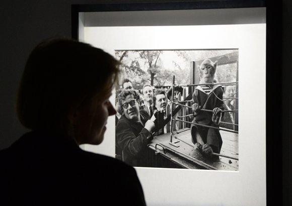 Светлана Захарова стала иконой «Моды и стиля в фотографии»