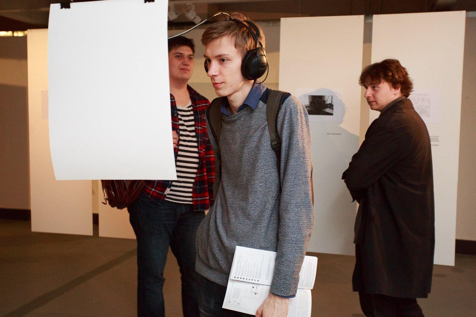 Музей Москвы прислушался к звучанию умирающих языков