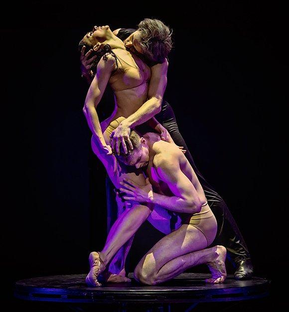 «Мы единственные в мире проповедуем психологический балет»