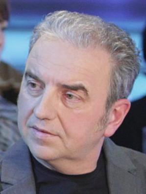 Лидер «Чайфа» Владимир Шахрин занялся квестами