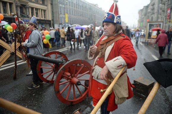 Генпрокуратуру просят проверить траты мэрии на День города