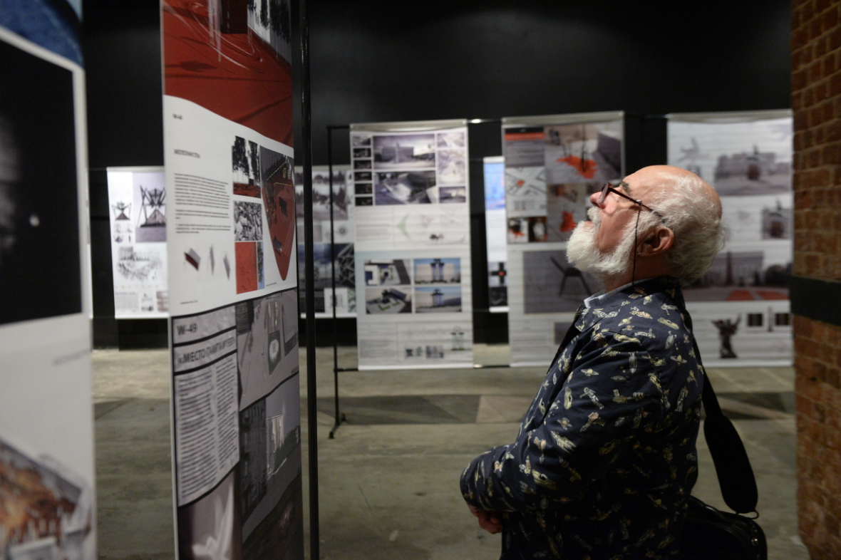 Жюри отобрало 10 проектов будущего памятника жертвам политрепрессий
