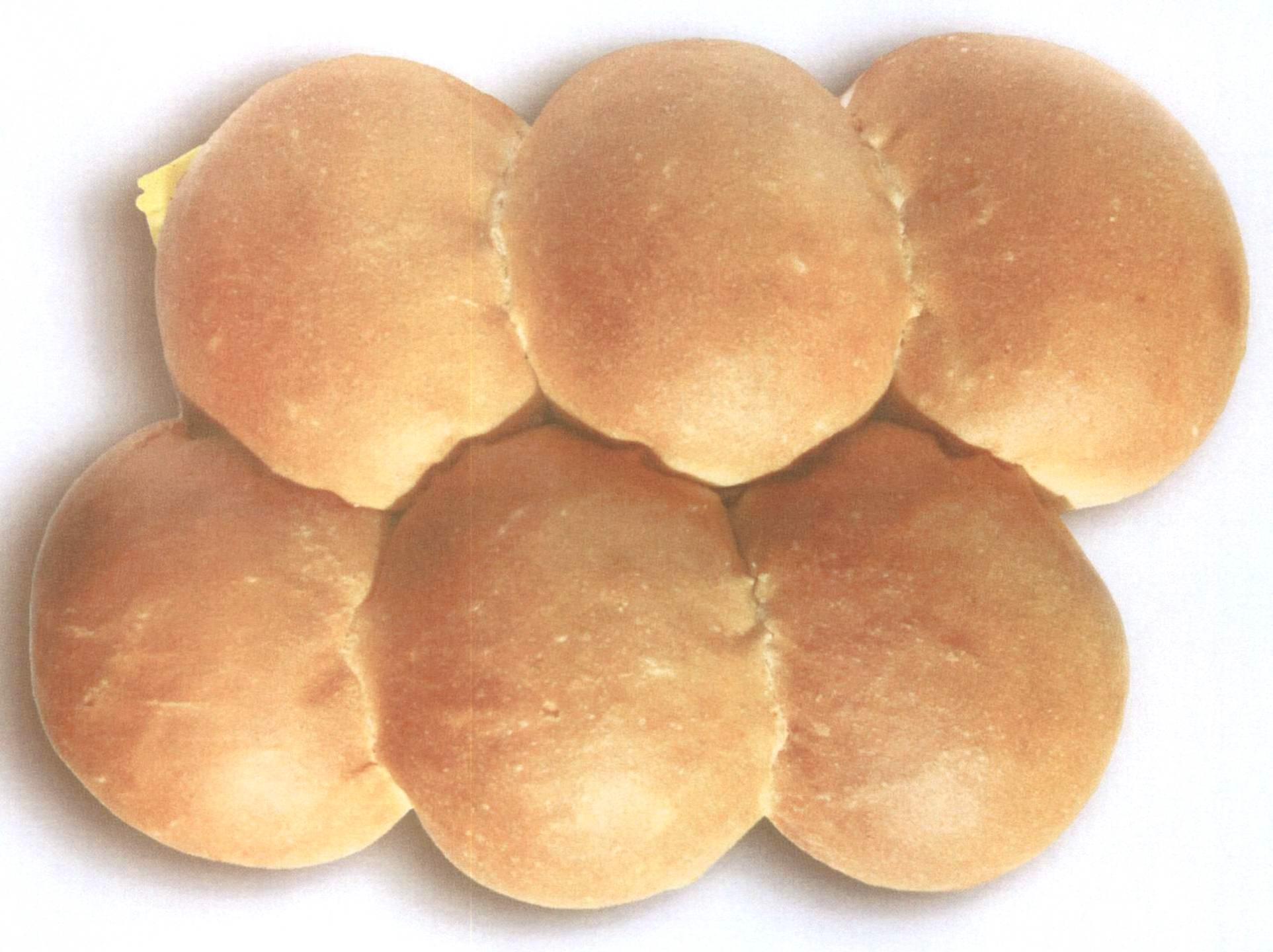 В Сибири началось импортозамещение бургеров