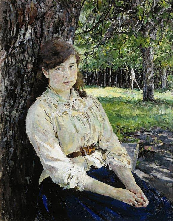 Судьбы пяти героев портретов Валентина Серова