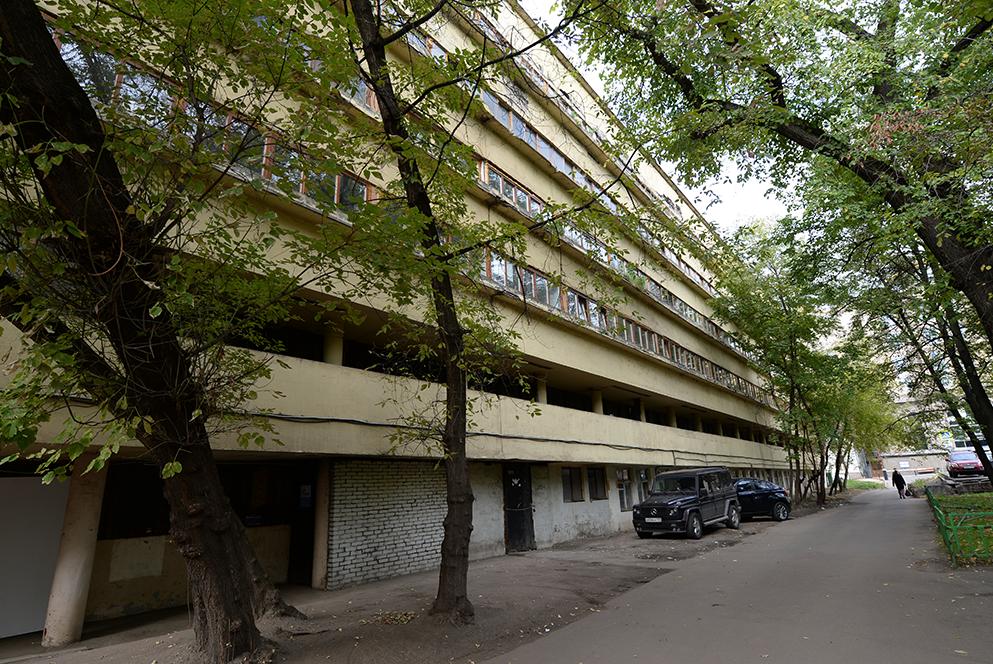 Минкультуры подсчитает памятники советского авангарда по всей стране
