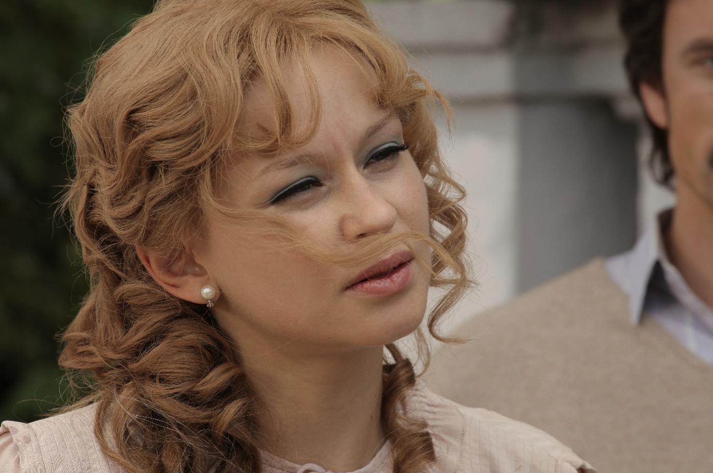 Премьера сериала о Людмиле Гурченко состоится 9 ноября