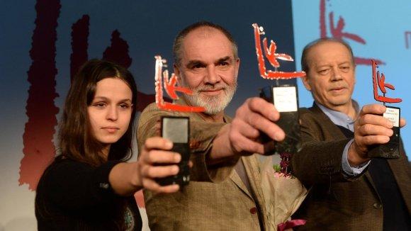 Премия Кандинского назвала лауреатов