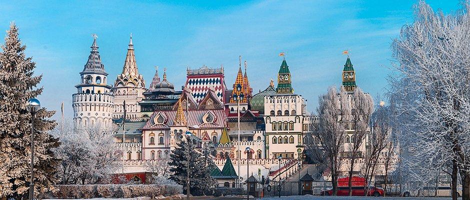 kremlin-izmailovo.com