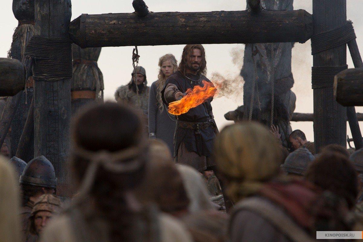 За год продажи российского кино за рубеж выросли на 50 млн рублей