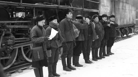 «Появление этой дороги означало окончание блокады Ленинграда»