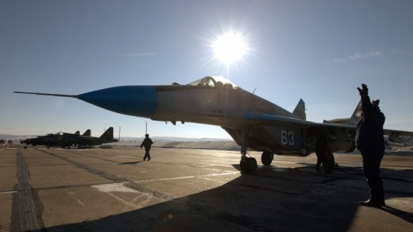 Пентагон поддержал Анкару, которая заявила о нарушении границы Россией