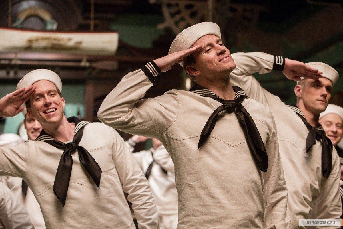 «Да здравствует Цезарь!» братьев Коэн открыл Берлинский кинофестиваль