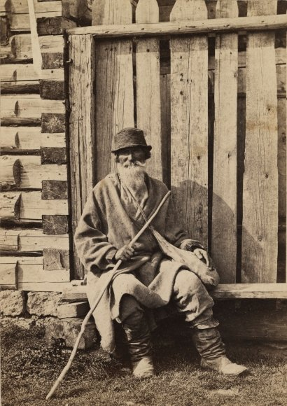 XI Фотобиеннале: от винтажных фотографий XIX века до календаря Pirelli
